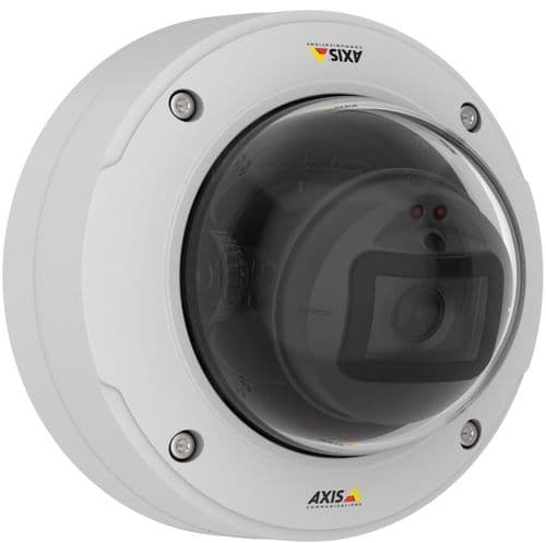 Axis  SPECIAL IP VIDEO M3205LVE Dome Vandal Re 01517-001