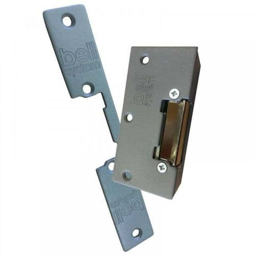 Bell Systems 210 Surface or Flush 12v Fail Secure Lock Release