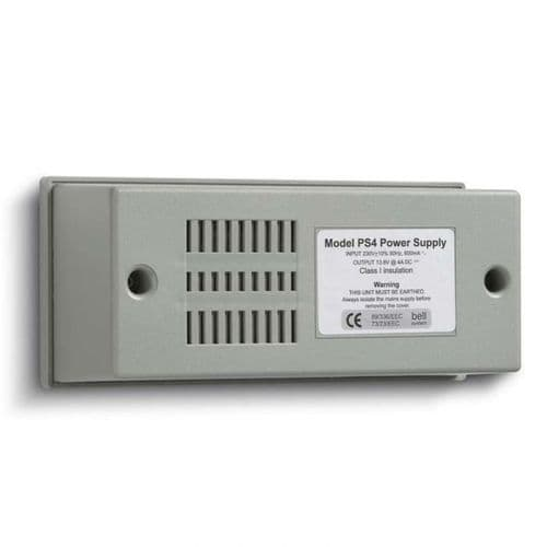 Bell Systems  ACCESS PSU 12VDC 4 A PSU PS4