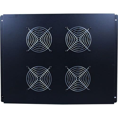 Connectix NETWORK MISC NETWORK 2 WAY ROOF FAN TRAY RR-FT-2