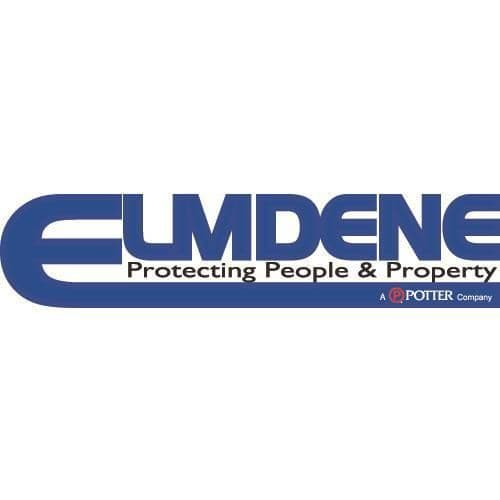Elmdene  CONTACT H/DUTY Angled Stand Off 2M 1k/1k 6HD-SO-100-SS-RD
