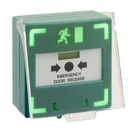 Exit Buttons & Emergency Release