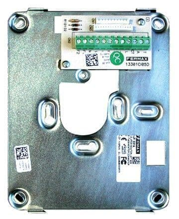 Fermax VIDEO ENTRY MONITOR Mounting plate 3315