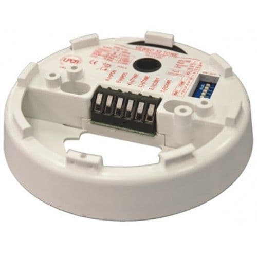 Hochiki  DETECTOR SOUNDER BASE Conventional CSB-E