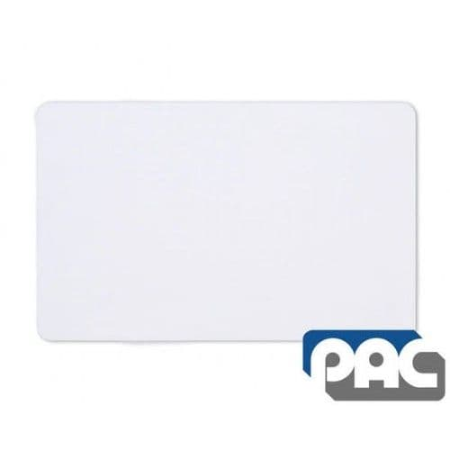 PAC CARD PROX PAC KEYPAC PROX CARDS PK OF 10 21018