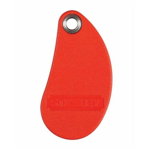 PAC FOB PROX PAC STANLEY PROX TOKEN RED 21081