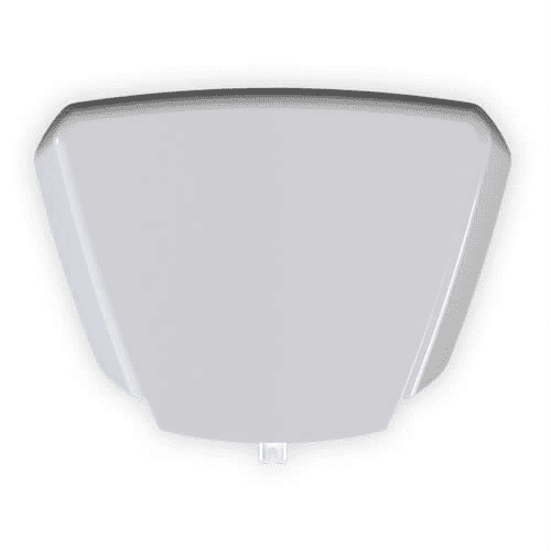 PYRONIX FPDELTA-CW SOUNDER COVER Deltabell White Single