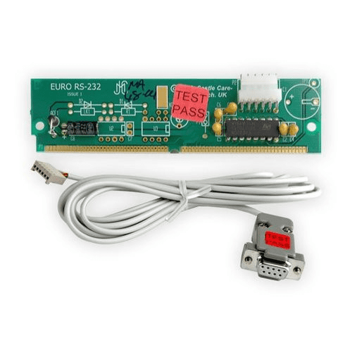 Pyronix INTRUDER RS-232 LOOM ONLY EUR-055