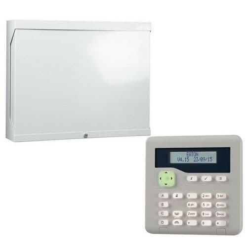 Scantronic CONTROL PANEL HYBRID 10 - 200 zones Grad I-ONG3MM-KPZ