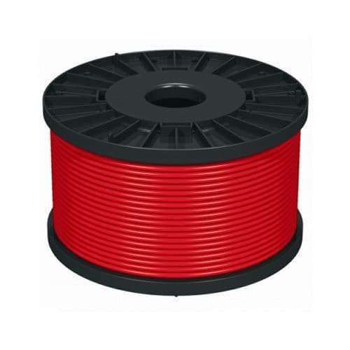Ventcroft CABLE FIRE SOLID 4C 1.5mm Red 100m VFP-415ERH