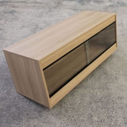 120cm x 45cm x 75cm  (48x18x30) Flat Packed Vivarium 4ft