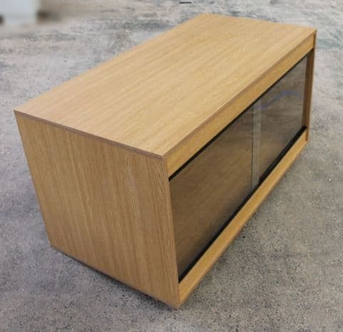 180cm x 90cm x 45cm  (72x36x18) Flat Packed Vivarium 6ft