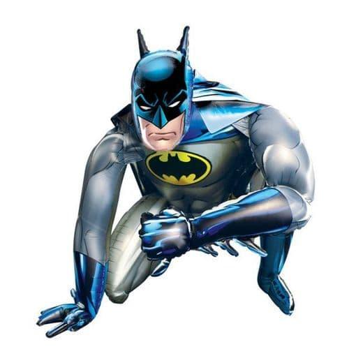 "Batman AirWalkers Foil Ballloon 36"" x 44"""