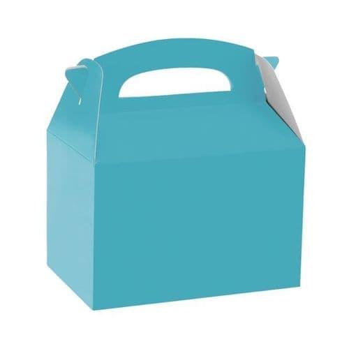 Caribbean Blue Party Box