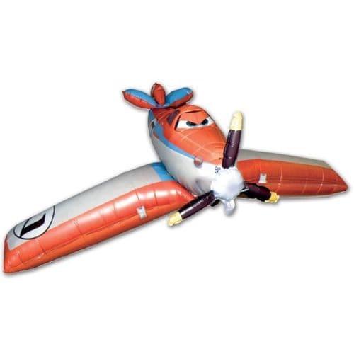 """Disney Planes Dusty AirWalkers Foil Balloon 65.5"""" x 19"""""""