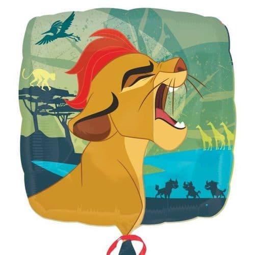 Disney The Lion Guard Standard Foil Balloon