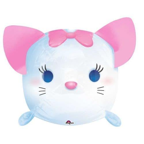 Disney Tsum Tsum Maria UltraShape Foil Balloon