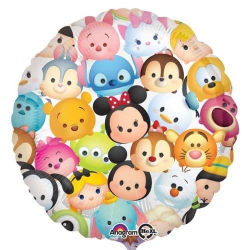 Disney Tsum Tsum Standard Foil Balloon