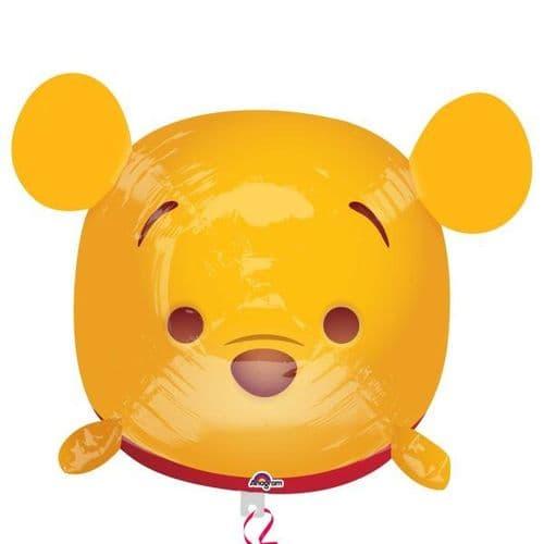 Disney Tsum Tsum Winnie the Pooh UltraShape Foil Balloon