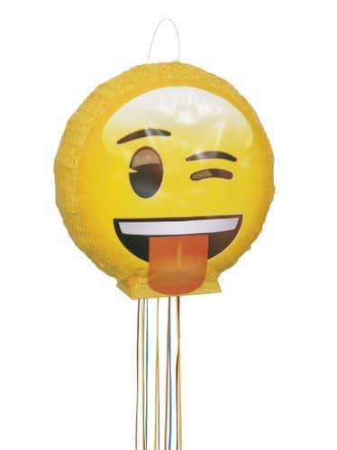 Emoji 3D Pinata
