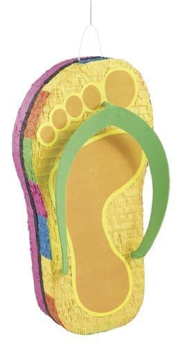 Flip Flop Standard Pinata