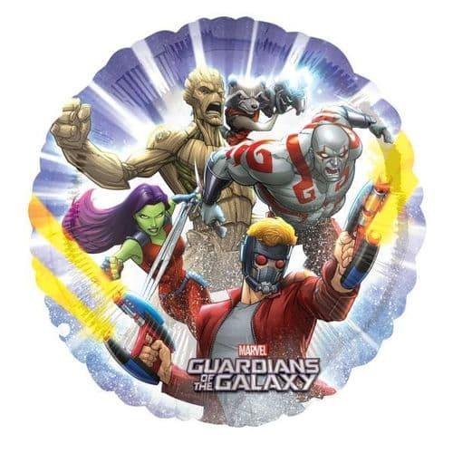 Guardians of the Galaxy 2 Standard Foil Balloon