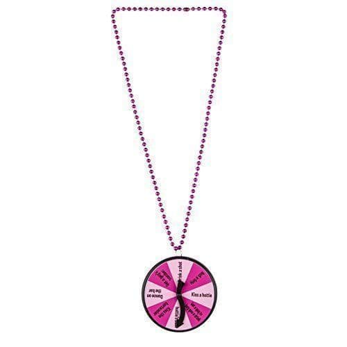 Hen party necklace