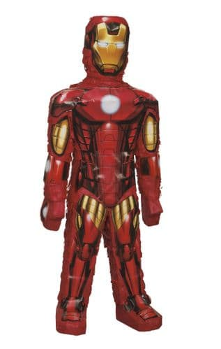 Ironman 3D Pinata