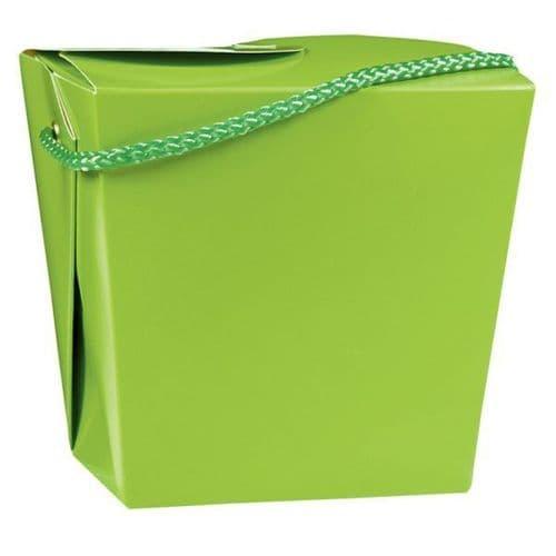 Kiwi Green Pail Quart 11cm