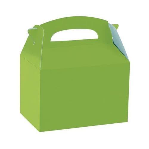 Kiwi Green Party Box