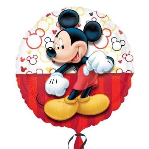 Minnie Mouse Portrait Standard Foil Balloon