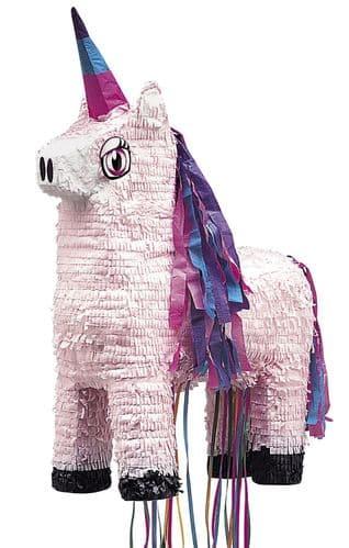 Pull Pinata - Unicorn
