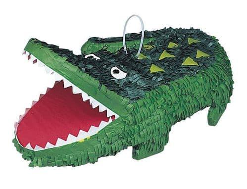 Standard Pinata Alligator