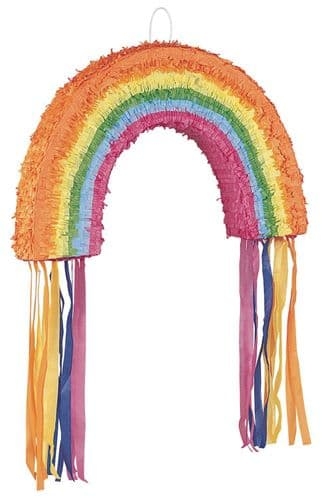 Standard Pinata Rainbow