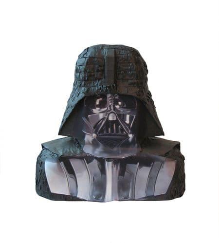 Star Wars Vader 3D Pinata