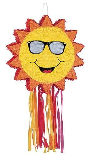 Sun Pinata