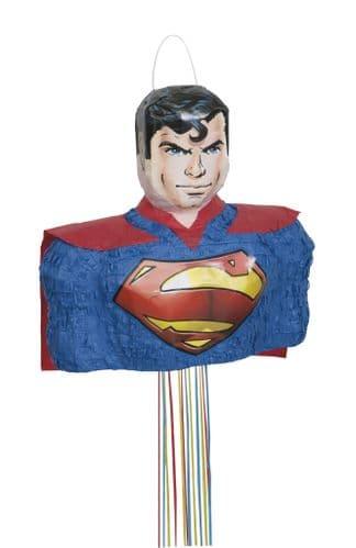Superman 3D Pinata