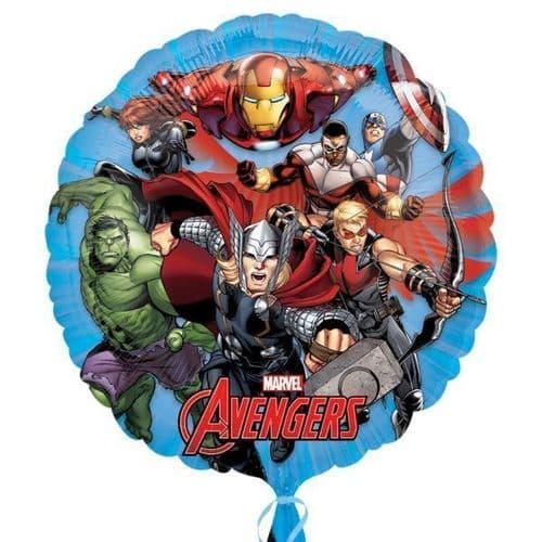 Avengers Standard Foil Balloons