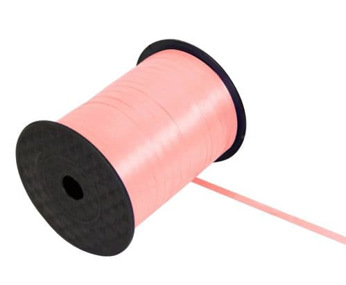 Curling Ribbon Baby Pink 5mm x 500m