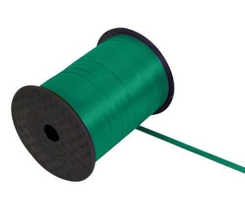 Curling Ribbon Emerald Green 5mm x 500m