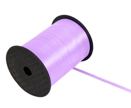 Curling Ribbon Lavender 5mm x 500m