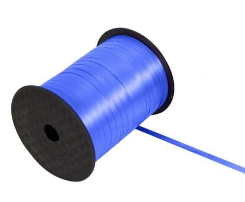 Curling Ribbon Royal Blue 5mm x 500m