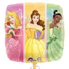 Disney Princess Dream Big Standard Foil Balloon
