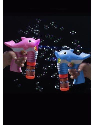 Dolphin Bubble Gun