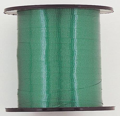 Emerald Green Curling Ribbon 500 Yds