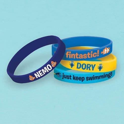 Finding Dory Bracelets 4's