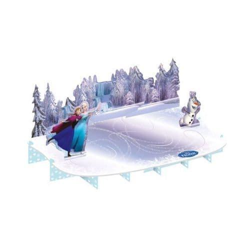 Frozen Cake Stand 50cm x 27cm