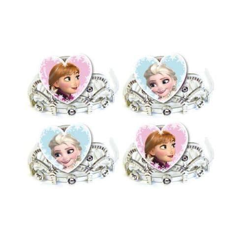 Frozen Favour Tiaras 4's
