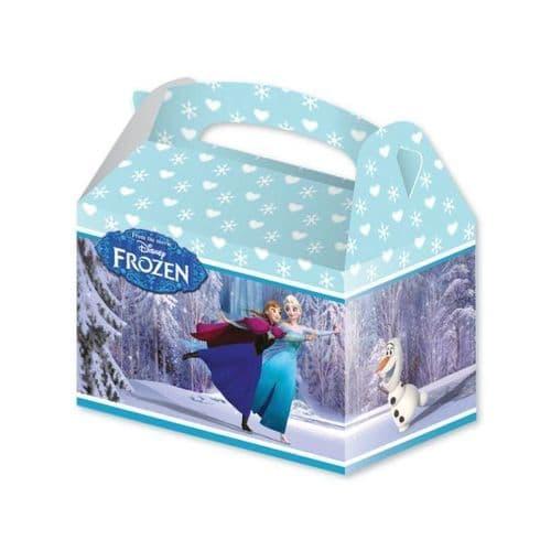 Frozen Party Box 4's