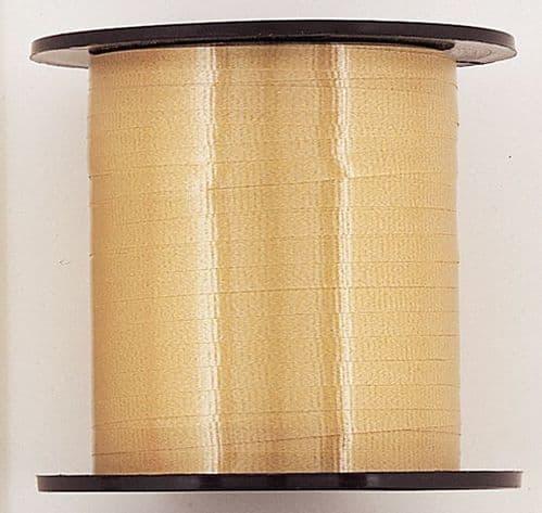 Gold Curling Ribbon 500 Yds